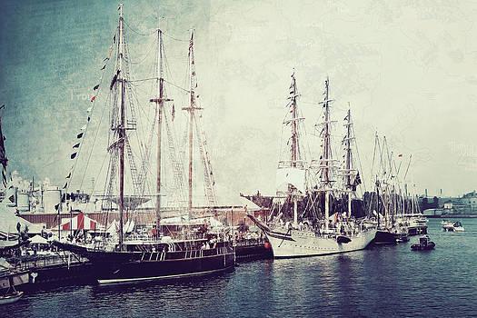 Joel Witmeyer - Time To Set Sail