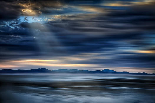 Timeless Day by Gary Smith