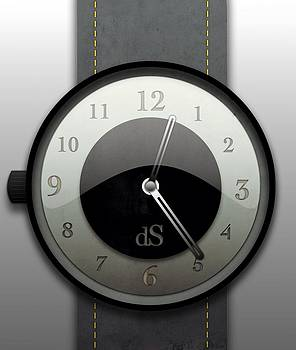 Timepiece by Daniel Sallee