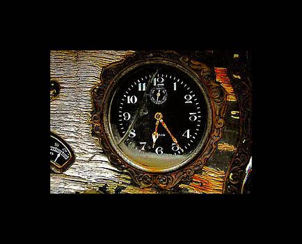 Richard Erickson - Times a Tickin