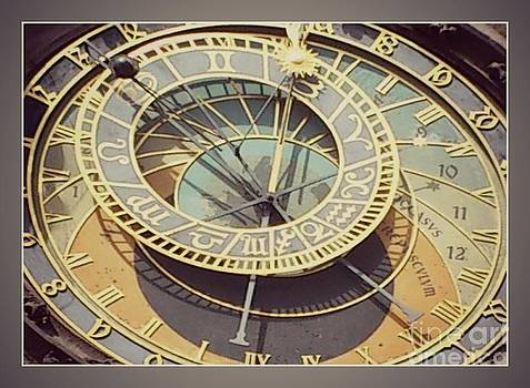 Timeteller 1.1 by Cindy McClung