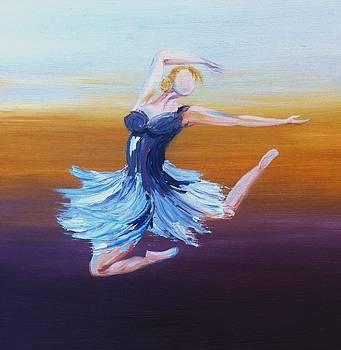 Tiny Dancers III by Beth Smith