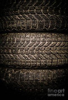 Edward Fielding - Tires