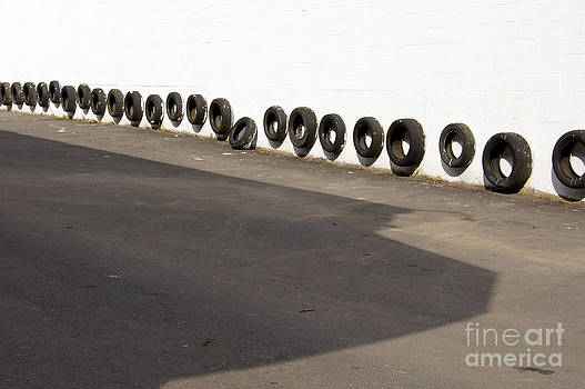 Tires by Mark Thomas