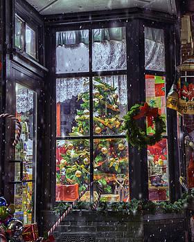 Tis the Season by David Hufstader