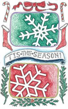 Tis The Season by Ralf Schulze