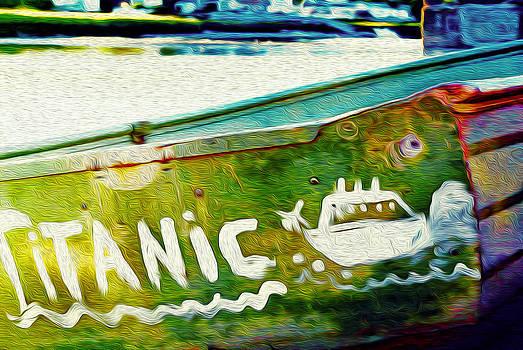 Titanic by Carol Sutherland