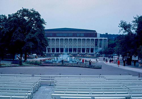 Tivoli Gardens 3 1963 by Cumberland Warden