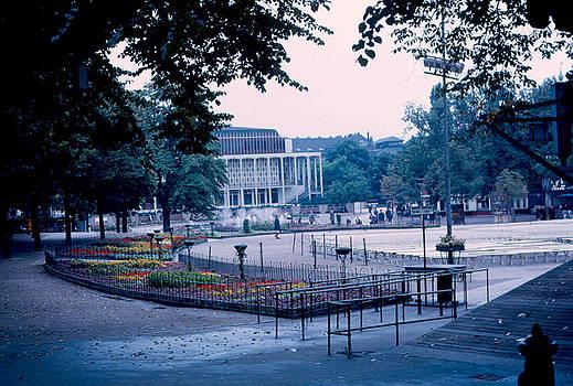Tivoli Gardens 6 1963 by Cumberland Warden