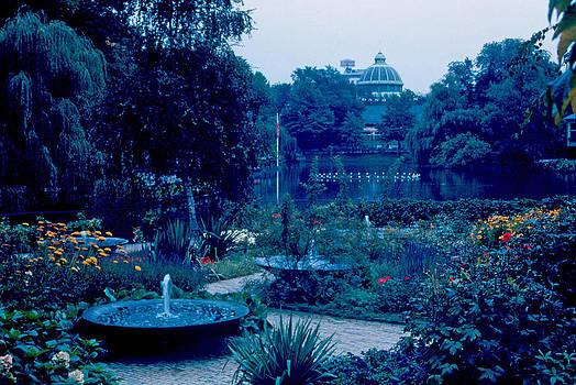 Tivoli Gardens 7 1963 by Cumberland Warden