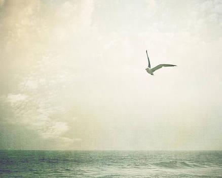 Carolyn Cochrane - To Be a Bird