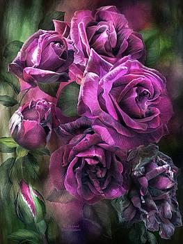 Carol Cavalaris - To Be Loved - Purple Rose