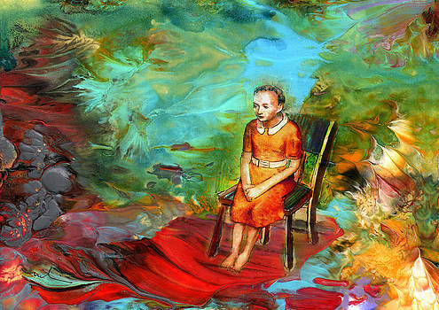 Miki De Goodaboom - To Be Or Not To Be