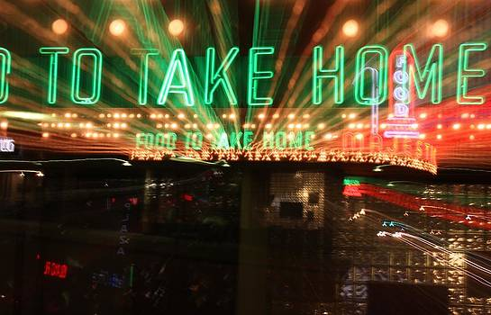 To Take Home by Linda Russell