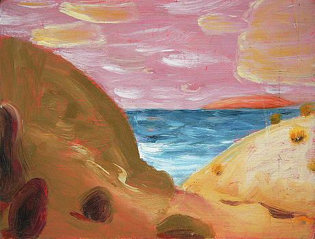 To The Sea by John Matthew