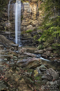 Toccoa Falls by Linda Blair