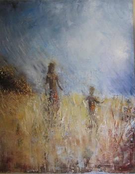 Together by Jenny Forsman