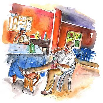 Miki De Goodaboom - Together Old in Tenerife 03