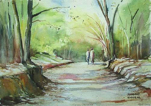 Together by Sandeep Khedkar