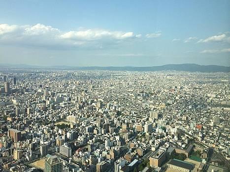 Tokyo C by Yoshikazu Yamaguchi