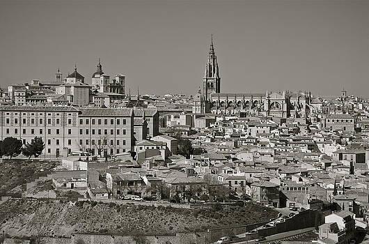 Toledo by Galexa Ch