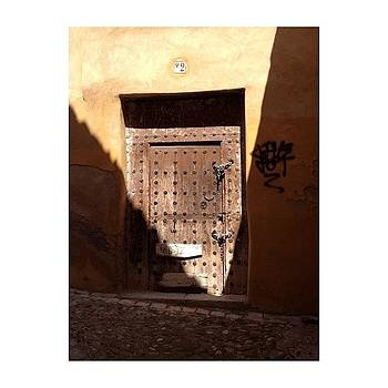 #toledo #spain #street by Angelica Chico
