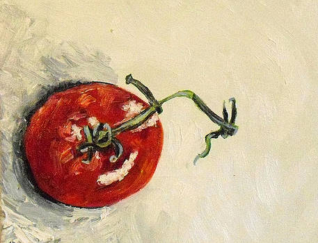 Tomato by Melissa Torres