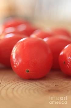 Tomatoes 1 by AR Annahita