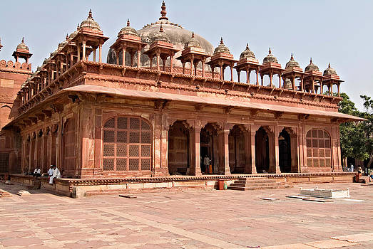 Devinder Sangha - Tomb