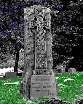Tombstone by Mark Malitz