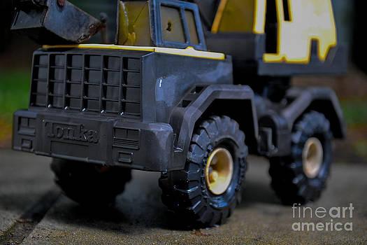 Dale Powell - Tonka Toys