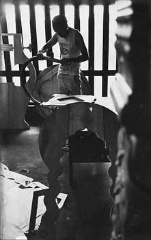 Glenn Bautista - Tony d Carver 1975