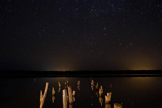 Too Many Stars by Joep K