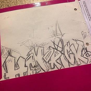 Took Over My Homie Folder by Darius Wilson