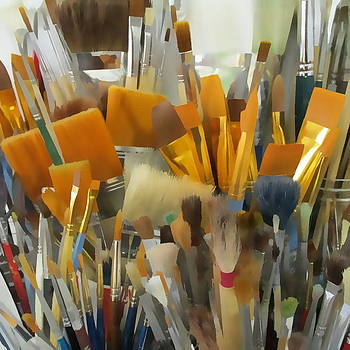 Tools by Catherine Howley