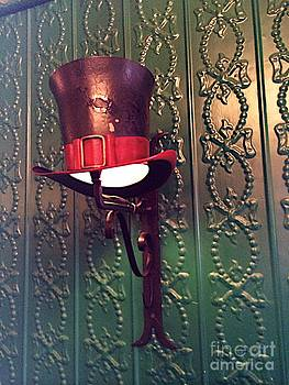 Top Hat by Joseph Yarbrough