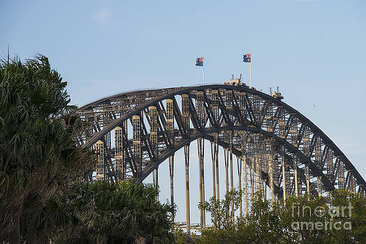 Bob Phillips - Top of the Bridge