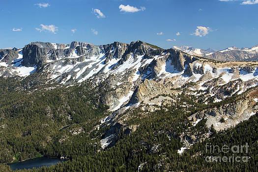 Adam Jewell - Top Of The Sierras