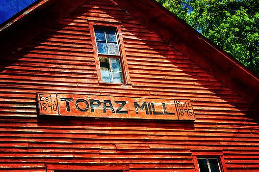 Marty Koch - Topaz