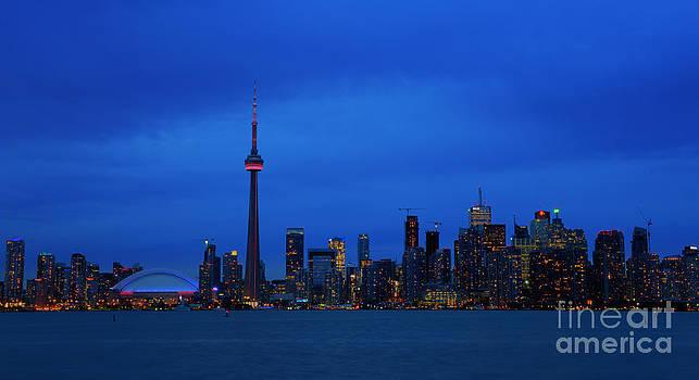 Nina Stavlund - Toronto Blues...