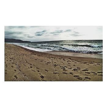 Torrance Beach | 🌊 by Derrick Hamilton