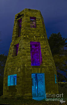 Agus Aldalur - Torre de luz