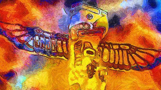 Ray Van Gundy - Totem Energy