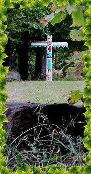 Gail Matthews - Totem Pole