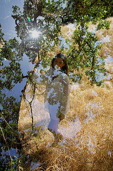 Donna Blackhall - Touching Earth