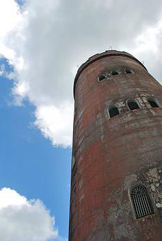 Tower by Catherine Kurchinski