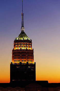 Jo Ann Snover - Tower Life Building