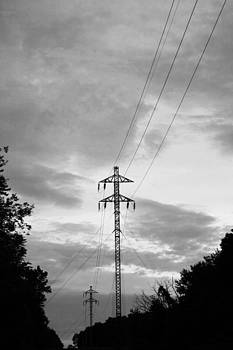Robin Mahboeb - tower