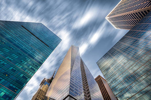 Towering by Tim Drivas