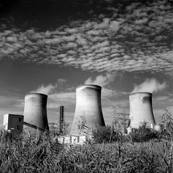 Towers by Jonathan Warner